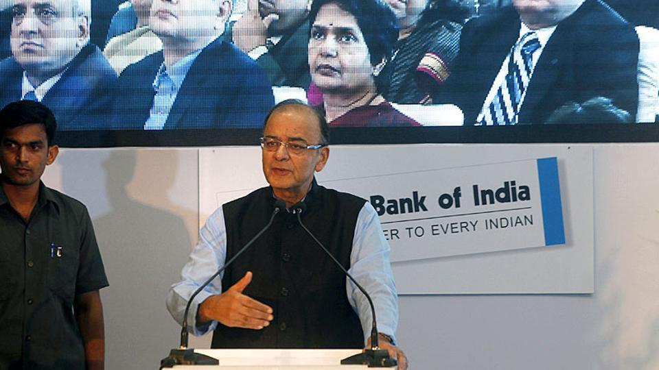 Finance minister Arun Jaitley said the recapitalisation of state banks would be followed by a series of reforms.