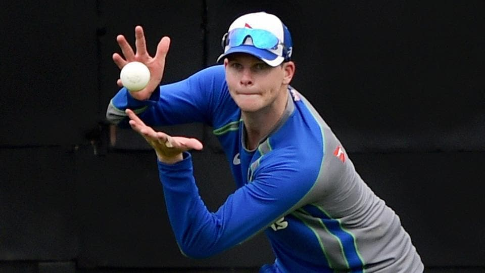 Steve Smith leads Australian cricket team in all three formats.