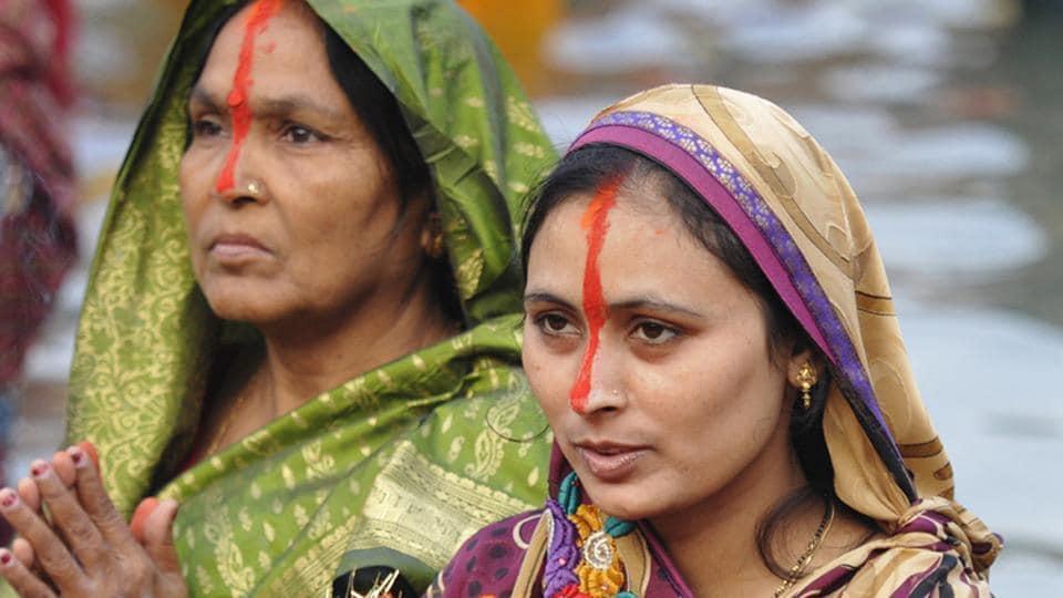 Purvanchalis,delhi,chhath puja