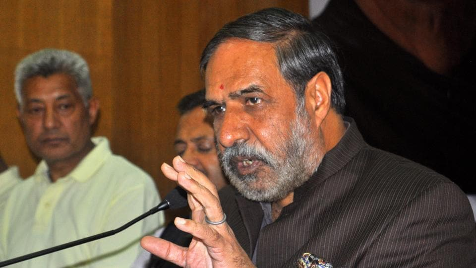 Arun Jaitley,Congress,Anand Sharma
