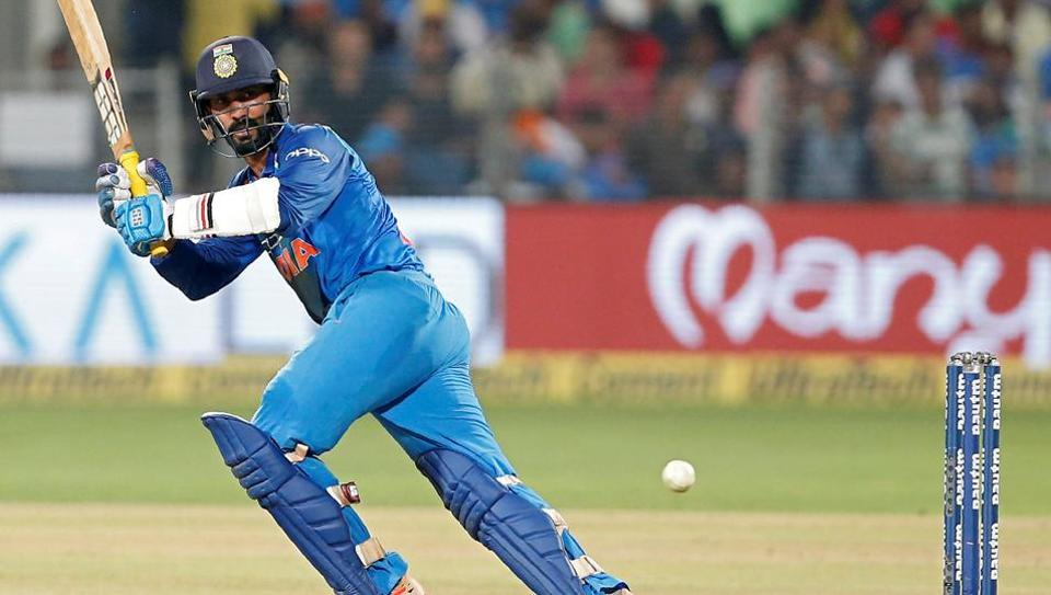India vs New Zealand,Live cricket score,live score
