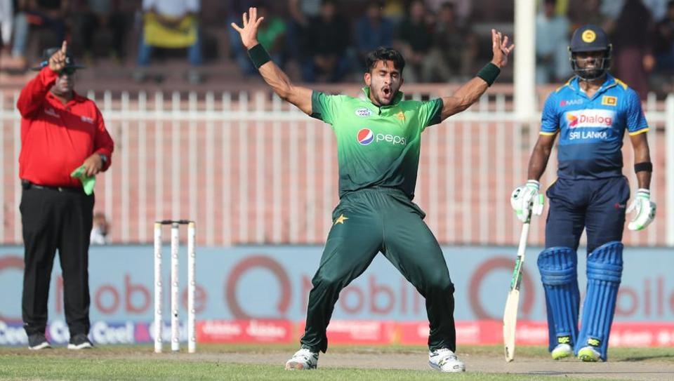 Hasan Ali has been the pick of the newer pack of pace bowlers from Pakistan.