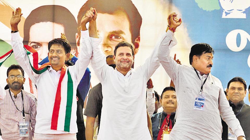 Narendra Modi,Rahul Gandhi,P Chidambaram