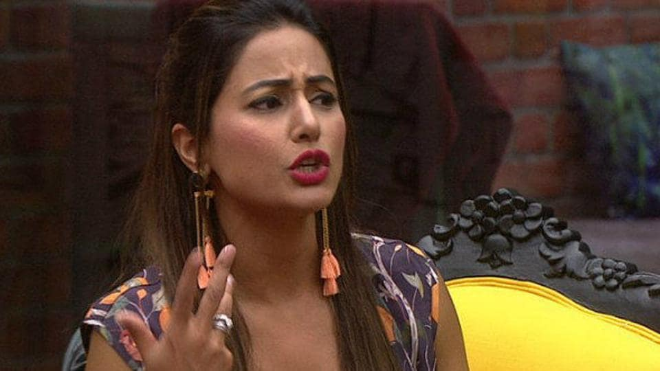 Hina Khan is one of the strongest contestants on Bigg Boss 11.