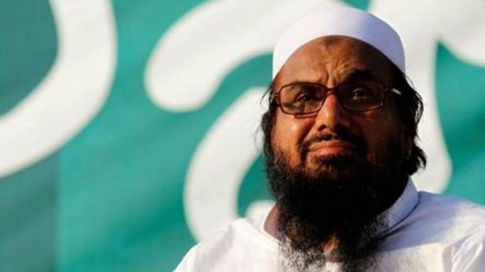 Hafiz Saeed, a Pakistani citizen, headed the Jamaat-ud-Dawa, which was listed as a foreign terrorist organisation by the US in 2014.