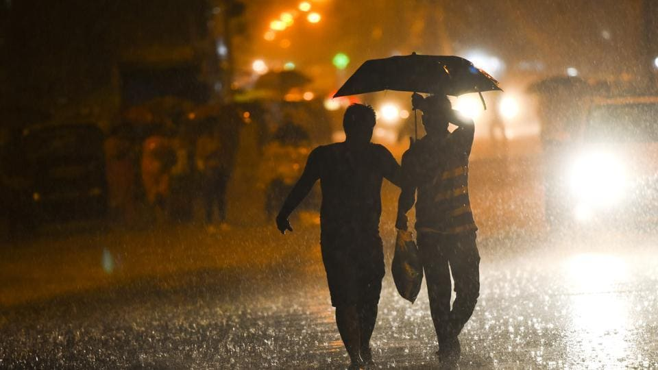 Mumbai received 3,029.9mm rain in this monsoon, the highest in six years.