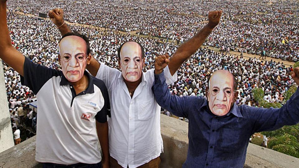 Gujarat elections,Caste,Patidar