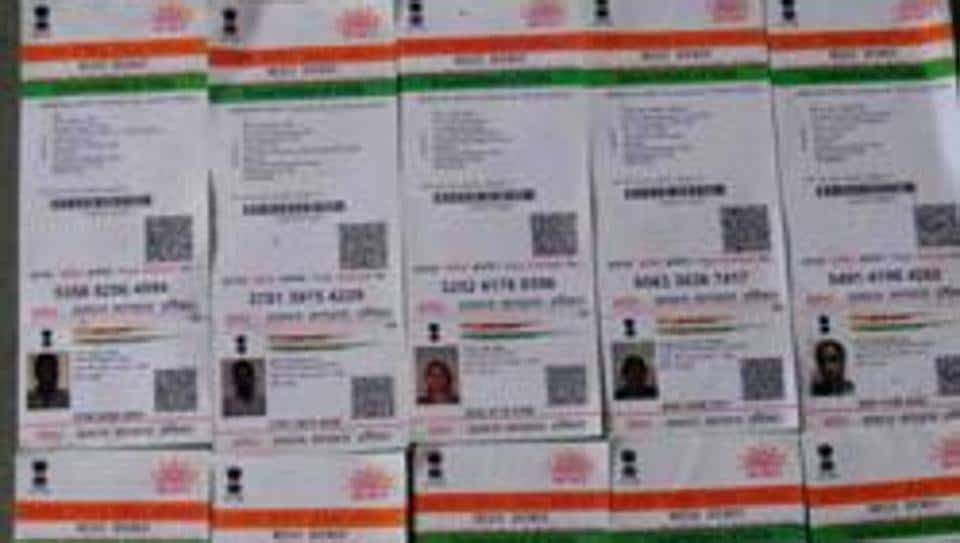 Aadhar,SIM verification,Aadhaar OTP
