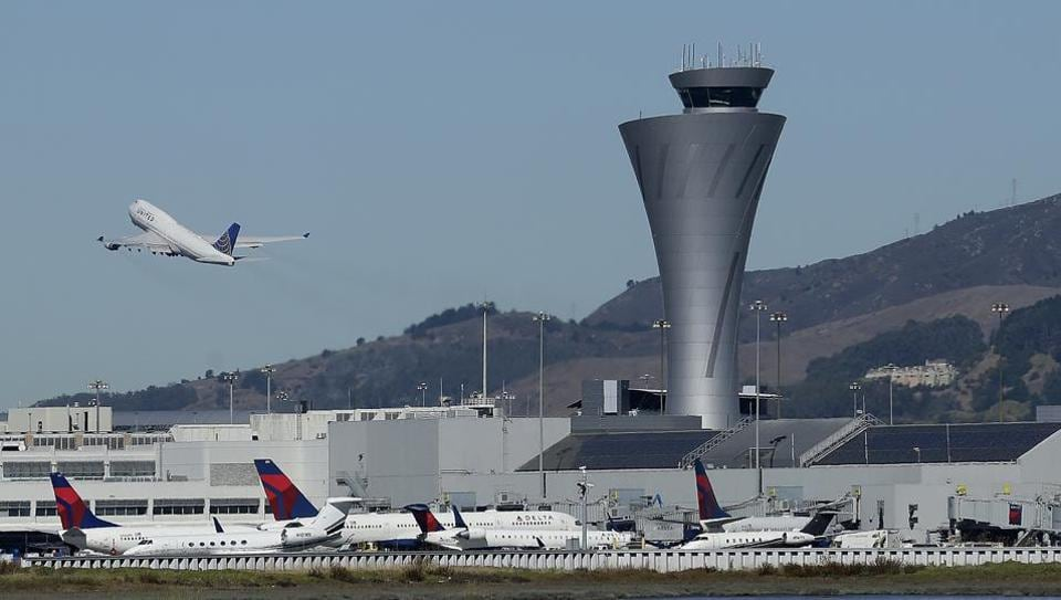 us probes air canada jet safety issue in san francisco. Black Bedroom Furniture Sets. Home Design Ideas