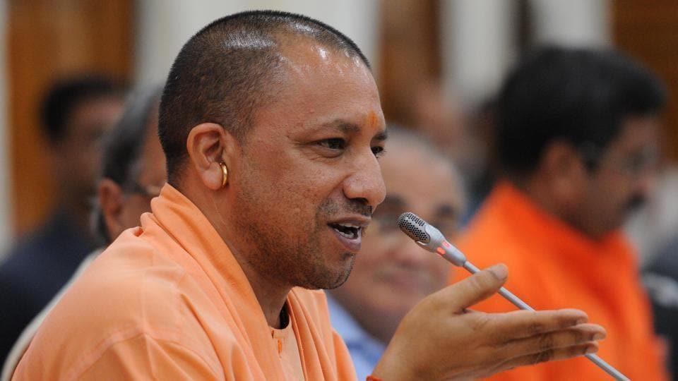 Uttar Pradesh chief minister Yogi Adityanath will be in Agra on Thursday.
