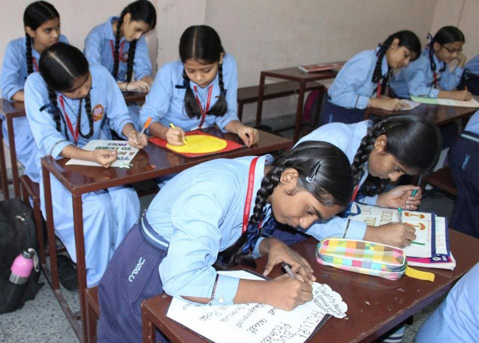 Free coaching classes will be conducted for Class 11 and 12 students of  government schools in Rajasthan.