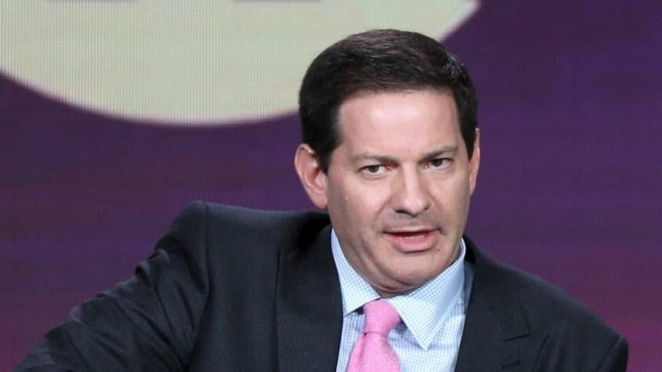 sexual harassment,ABC News,Mark Halperin