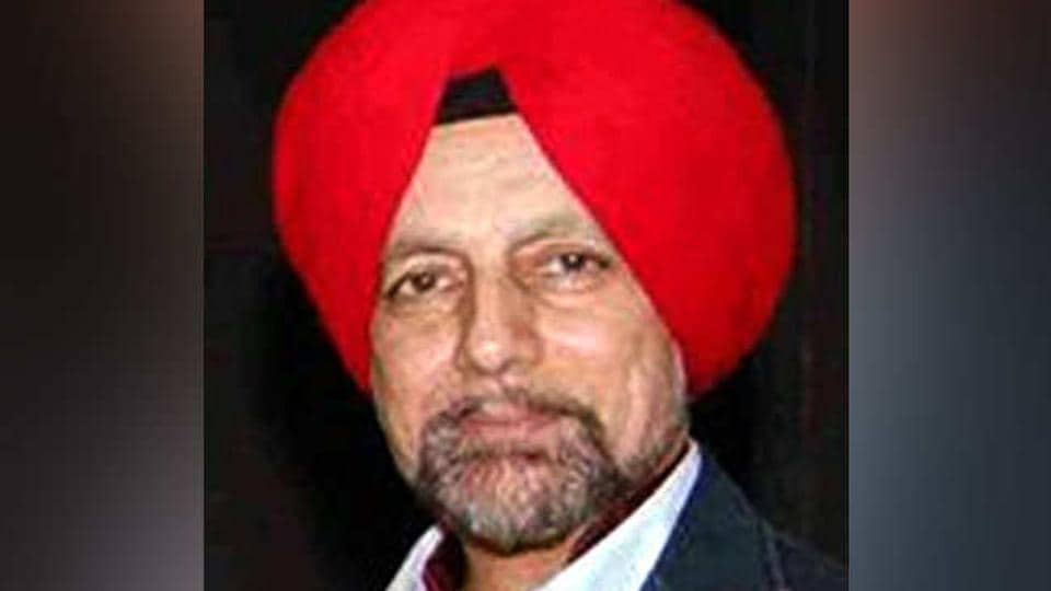 Police on October 26 cracked the murder case of senior journalist KJ Singh and his mother, Gurcharan Kaur, in Mohali with the arrest of two men from Uttar Pradesh. (HT File)