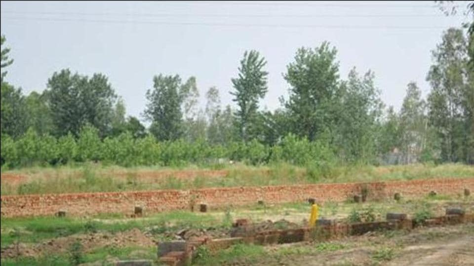 government land,govt land sold illegally,Faridkot