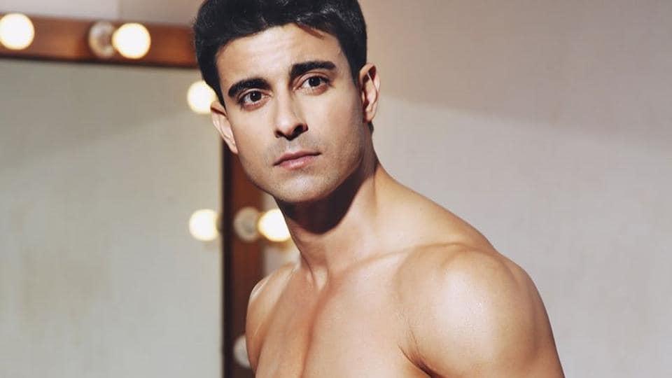 Gautam Rode,TV actors,Fitness