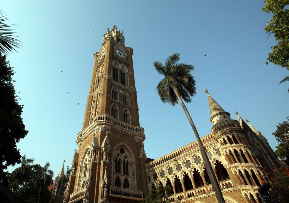 Mumbai University,Sanjay Deshmukh,Ch Vidyasagar Rao