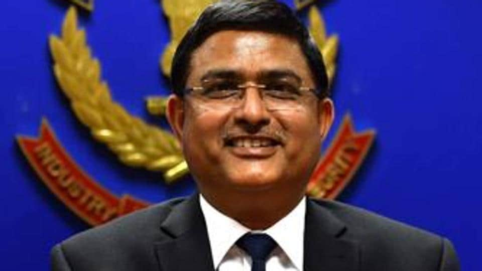 A CVC panel recommended the elevation of Rakesh Asthana to the post of special director in the CBI.
