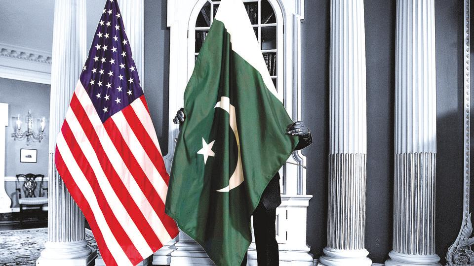 Minister Khawaja Asif said Pakistan cut off several contacts with the US following its revised policy.