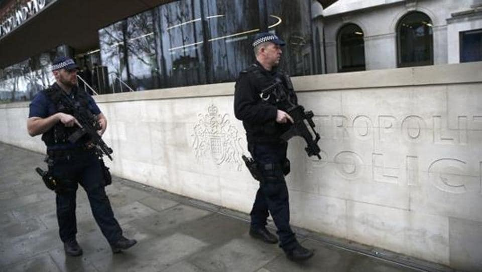 Scotland Yard,counter-terror,counter-terrorism