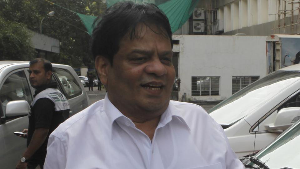Mumbai,Extortion case,Iqbal Kaskar