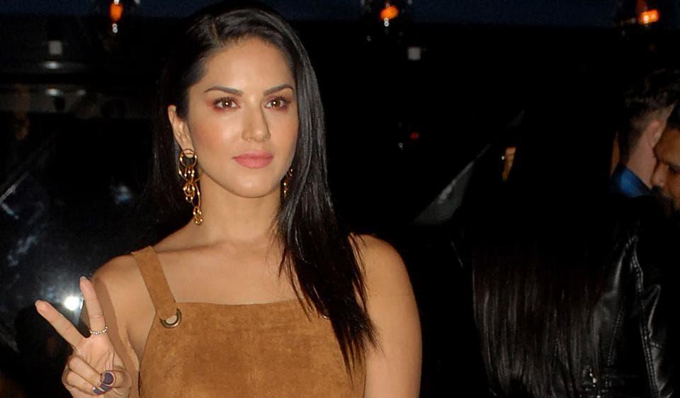 Sunny Leone spoke during the trailer launch of Tera Intezaar.