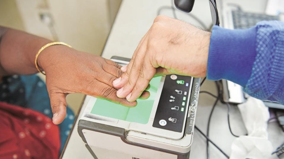 Many say the massive Aadhaar data collection process, which has information of more than a billion Indians, could be used for identity theft, government surveillance and security breaches.