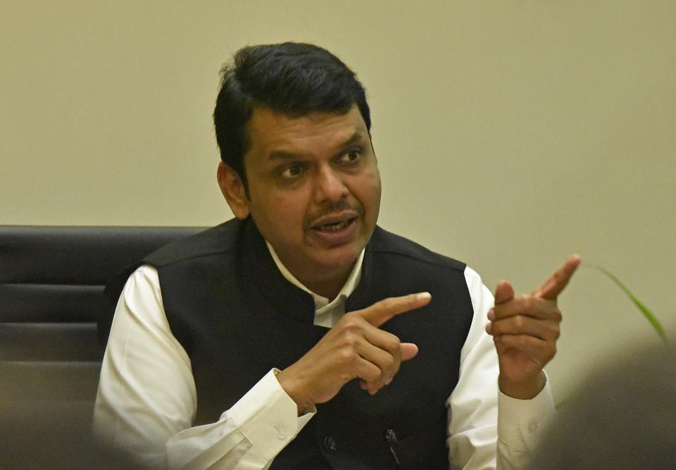 CM Devendra Fadnavis says he is confident that Mumbai will beat urbanisation by 2022.