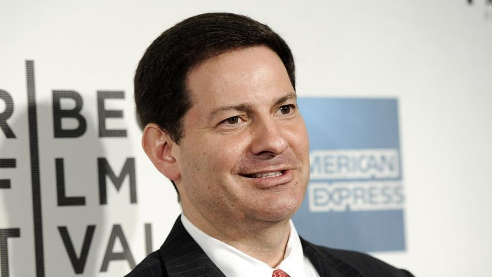 Veteran journalist Mark Halperin apologized for what he terms