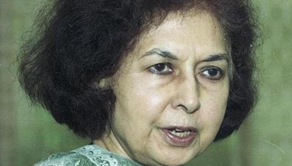Nayantara Sahgal,Sahitya Akademi award,fundamentalism