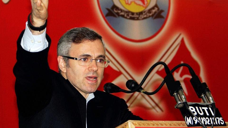 Shortly after Dineshwar Sharma's appointment, National Conference leader Omar Abdullah had tweeted that the government's acceptance of the issue's political nature amounts to the defeat of those who see force as a solution.