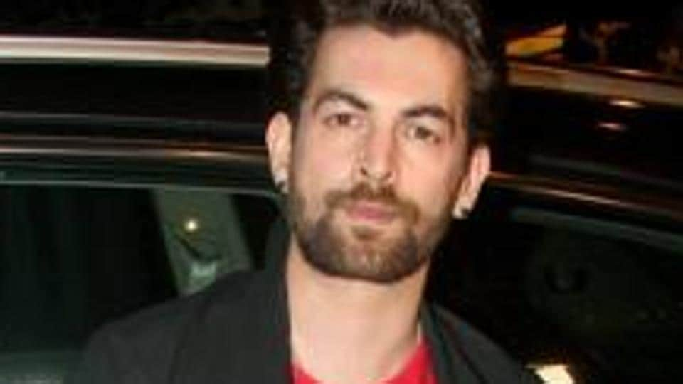 Neil Nitin Mukesh is set to play an antagonist in upcoming Prabhas-starrer, Saaho.