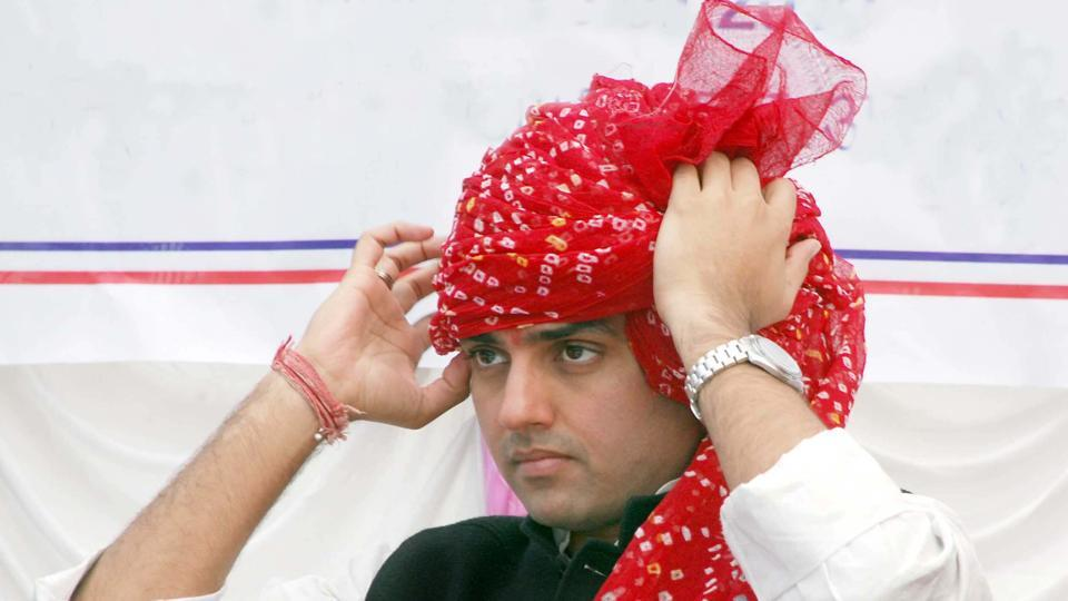 "Sachin Pilot said that after facing severe criticism and protests, the Rajasthan government, ""to save its face"", has referred the Bill to select committee, but the ordinance still remains in force."
