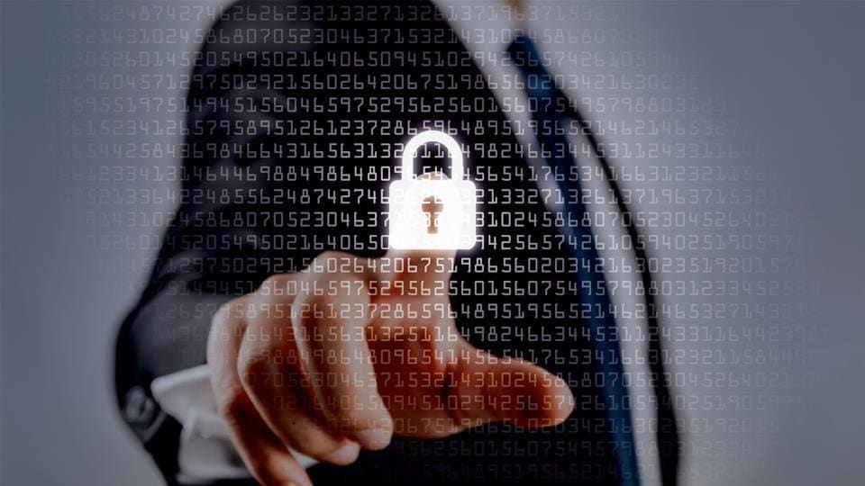 Will passwords become a thing of past?