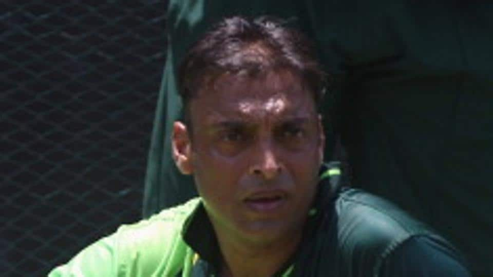 Shoaib Akhtar said he was 'speechless' after hearing about the 'pitch-fixing' scandal ahead of the second ODI between India and New Zealand in Pune.