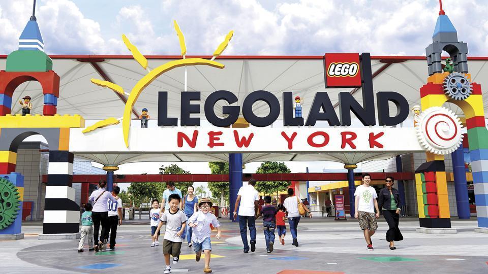 Legoland,New York State,New York