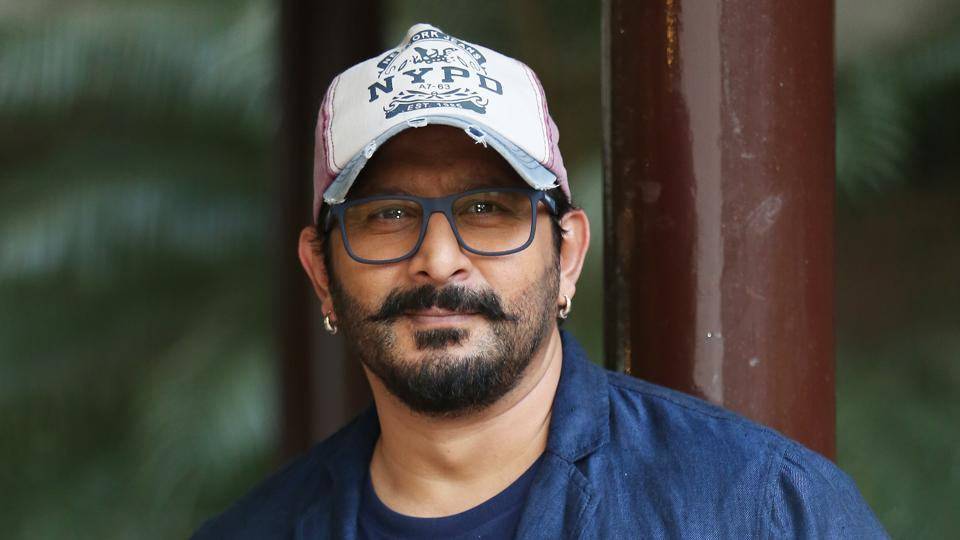 Actor Arshad Warsi's latest comedy film Golmaal Again is doing well at the box-office.