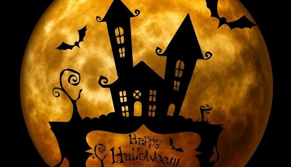 Halloween,Halloween 2017,Halloween forwards