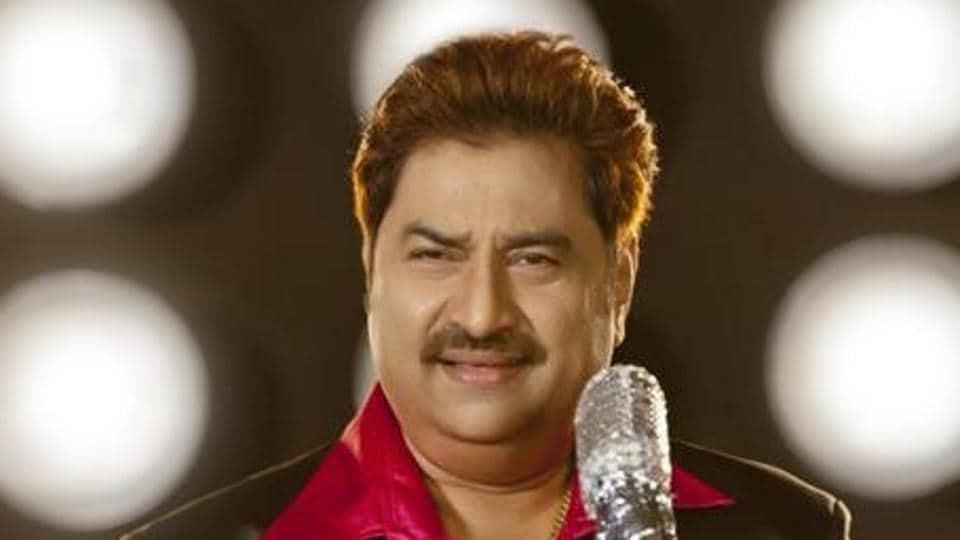 Kumar Sanu,Bollywood,Rowdy Rathore