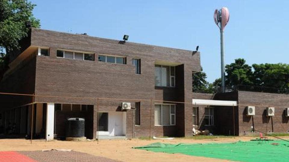 Chandigarh,Community centres,Municipal Corporation Chandigarh