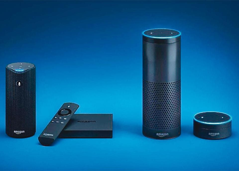Amazon is all set to bring three of its Alexa voice assistants into India soon