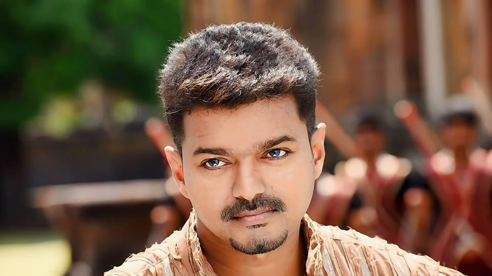 Vijay's latest film has been mired in controversy over GST reference.