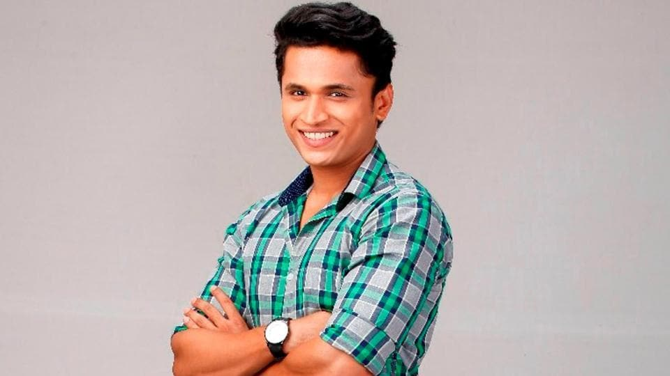 Stavan Shinde on how Shreyas Talpade helped him gain confidence in acting