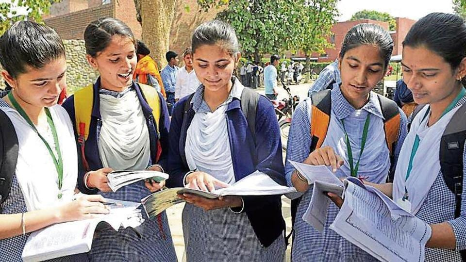 Punjab School Education Board,Ludhiana,Class 10 board results