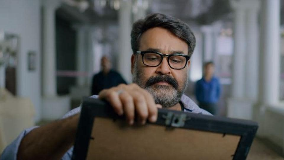 villain movie review,Mohanlal,Mohanlal Villain movie review