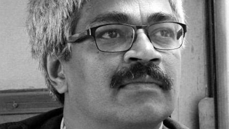 Senior journalist Vinod Verma was arrested on extortion charges by the Chhattisgarh Police on Friday morning.