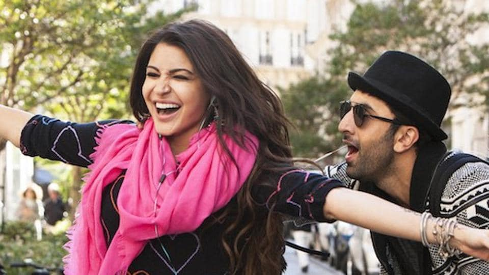 Ranbir Kapoor and Anushka Sharma-starrer Ae Dil Hai Mushkil completes one year today.