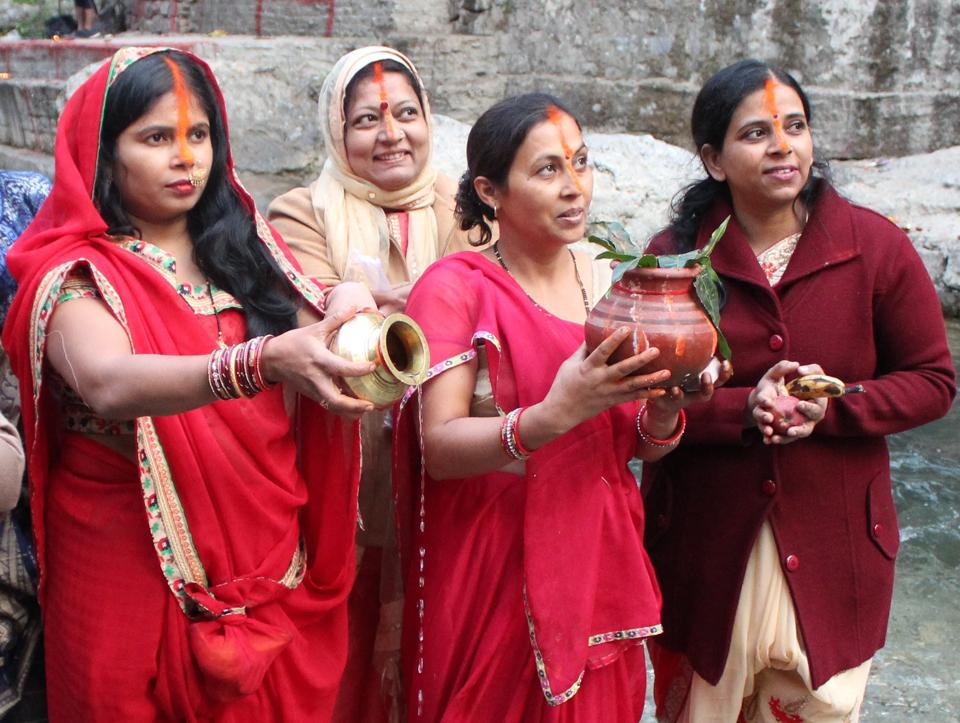 The Uttarakhand government declared a public holiday on October 26 on account of Chhath Pooja.