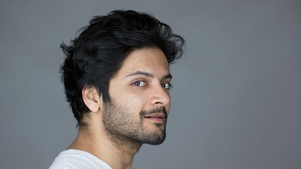 Ali Fazal becomes real-life director for Milan Talkies