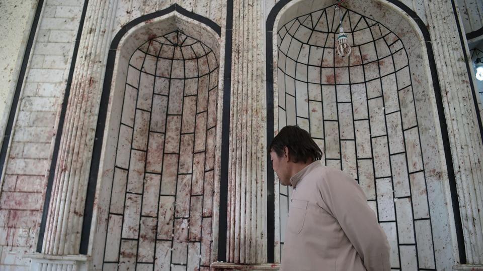 Afghanistan,Afghan Shias,Shiites