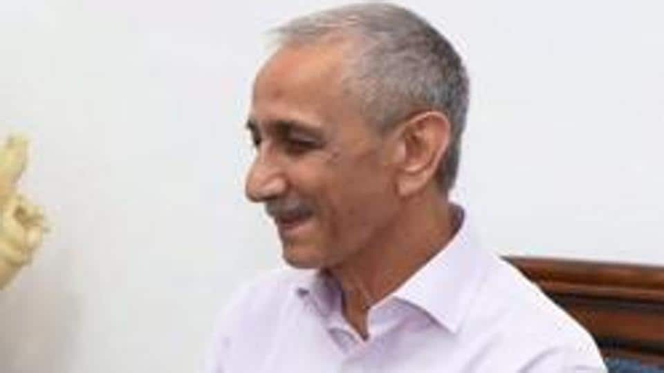 Interestingly, the Indian government announced the appointment of Dineshwar Sharma as the interlocutor a day ahead of the US Secretary of State, Rex Tillerson's visit to India and Pakistan.